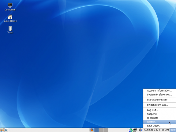 G-desktop