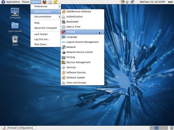 desktopmenu