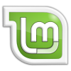 Linux Mint logo