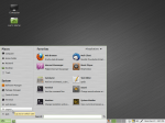 Linux Mint Debian Edition review
