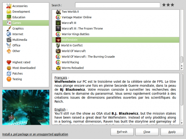 skype 3.8 rapidement