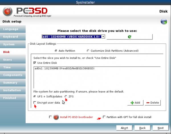 PCBSDinstall1