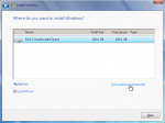 How to dual-boot Pardus 2011 and Windows 7