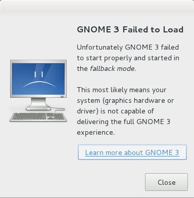 GNOME 3: From an end-user's perspective