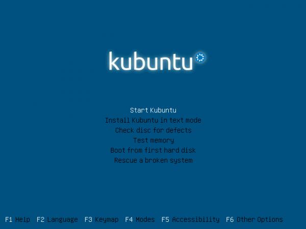 Kubuntu 11.04 review