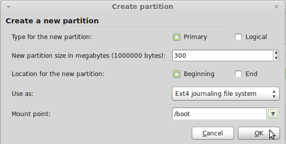 PartitionMint3