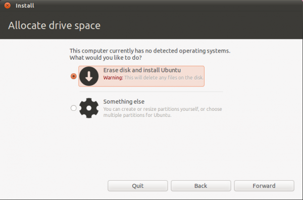 Ubuntu 11.04 review