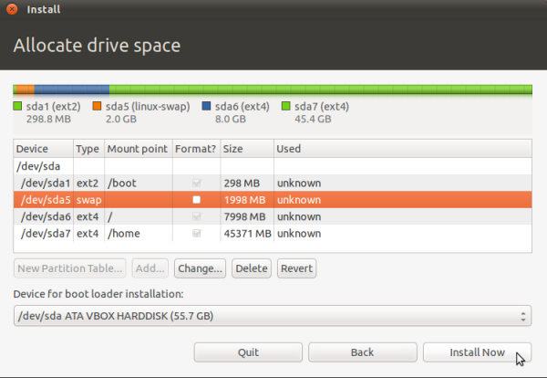 A beginner's guide to disks and disk partitions in Linux