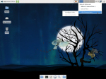 Fedora 15 Xfce review