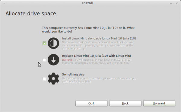 Linux Mint 11 review