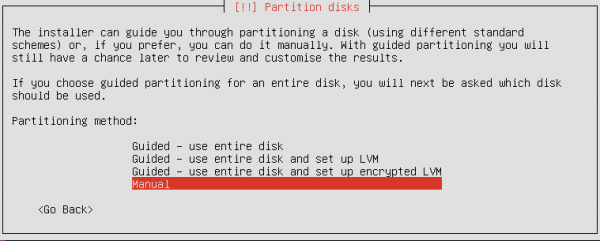 How to install Ubuntu 11.04 on an encrypted LVM file system