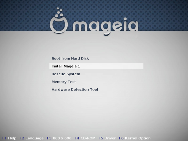 Mageia 1.0 review