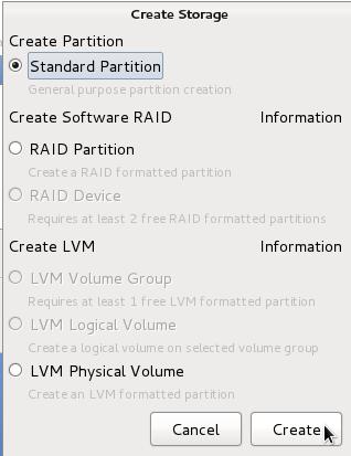 Fedora Install 3