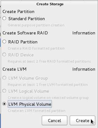 Fedora Install 5