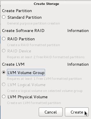 Fedora Install 8
