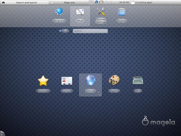 KDEnetbook