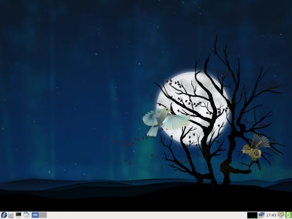LXDEdesktop