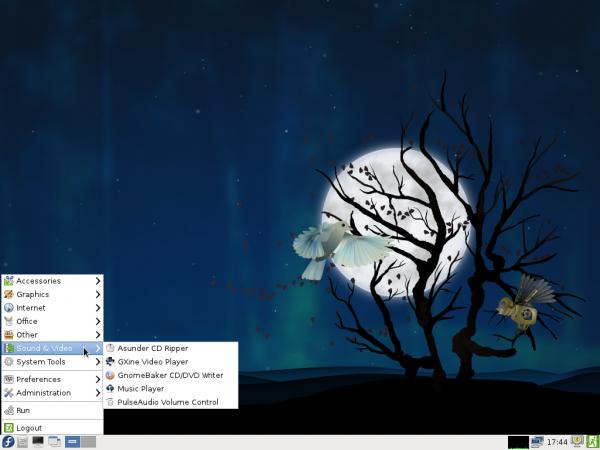 LXDEdesktop1