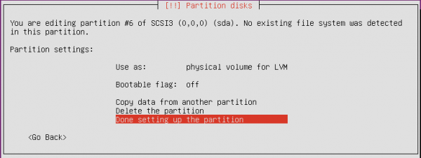 Ubuntu LVM 11