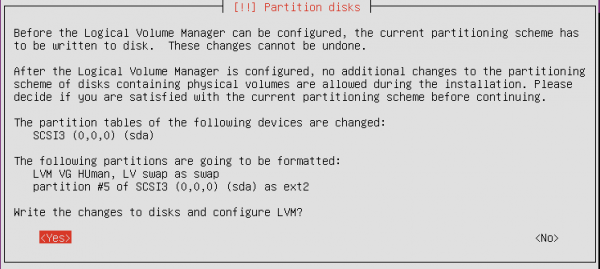 Ubuntu LVM 13
