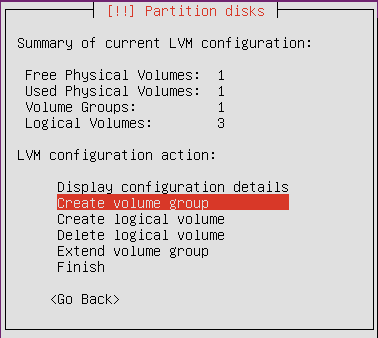 Ubuntu LVM 14