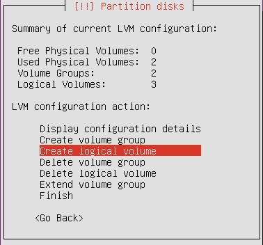 Ubuntu LVM 17