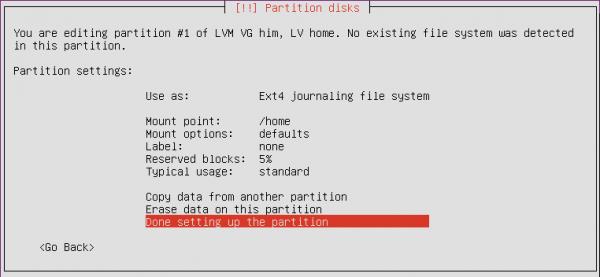 Ubuntu LVM 23