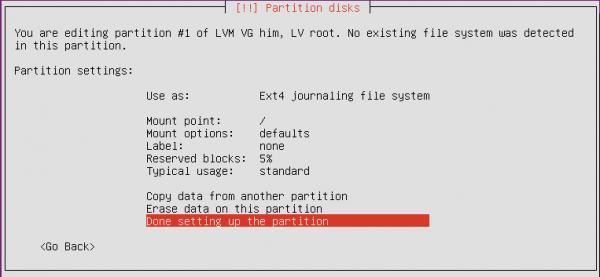 Ubuntu LVM 24