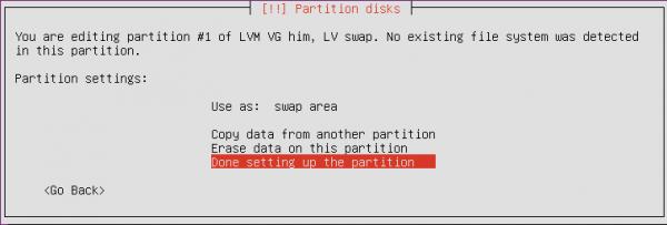 Ubuntu LVM 25