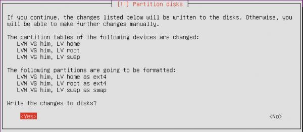 Ubuntu LVM 27