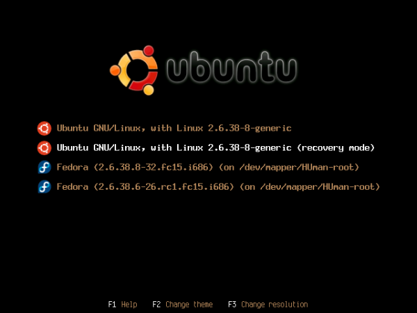 Ubuntu LVM 30