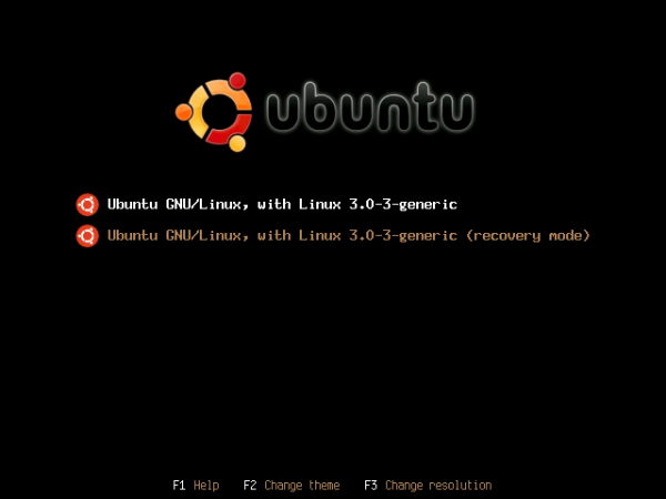 Ubuntu 11.10: Screenshot preview