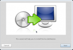 Mandriva 2011 installation and disk partitioning guide