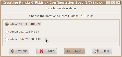 parsixInstaller