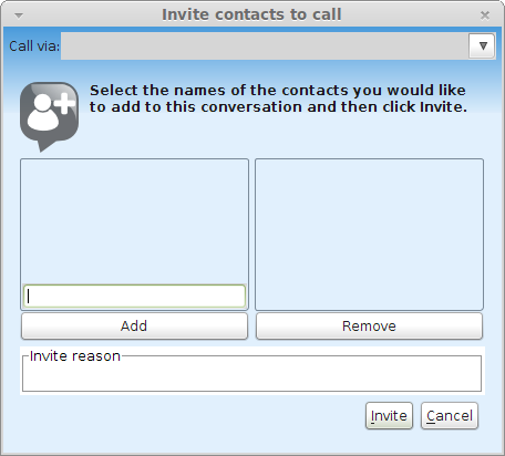 Jitsi: Multi-protocol VoIP chat using ZRTP and SRTP | LinuxBSDos com