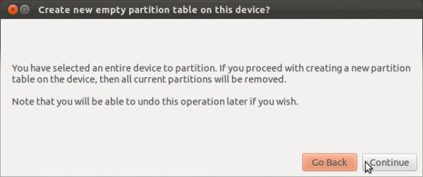 Ubuntu 11.10 Disk Prompt