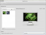 How to customize Pear OS Linux Panther 3