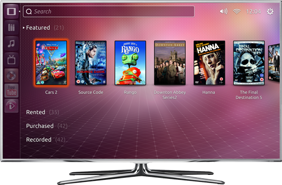 Ubuntu TV: Can it gain a foothold in the market place?