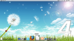 Pear Linux Comice OS 4 screen shot preview