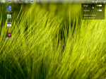 Linux Deepin 11.12.1 screen shots