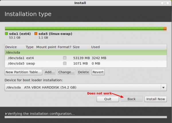 Linux Deepin 11.12.1 Install