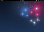 Early Easter present in Fedora 17 beta