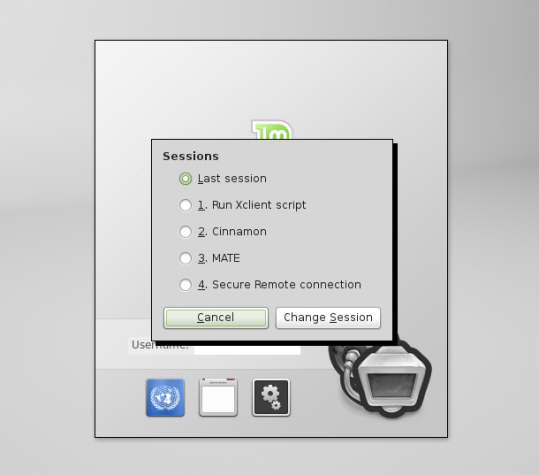 How to run Linux Mint Debian Cinnamon in VirtualBox