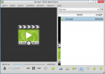 ROMP: Media player with built-in desktop recorder