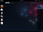 Fedora 17 KDE and GNOME 3 preview