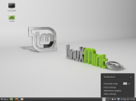 Linux Mint 13 MATE/Cinnamon preview