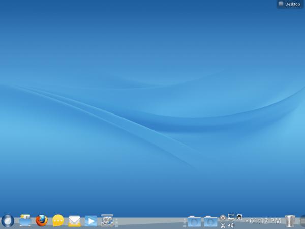 ROSA Marathon 2012 Desktop