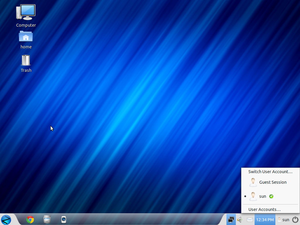 zorin os core system requirements