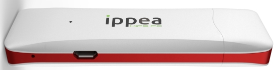 iPPea TV Android 4 Dongle