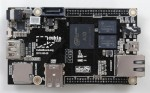Cubieboard: Raspberry Pi competitor with SATA port